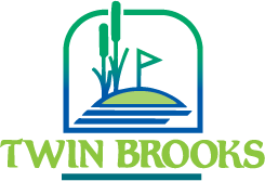 Twin Brooks Logo